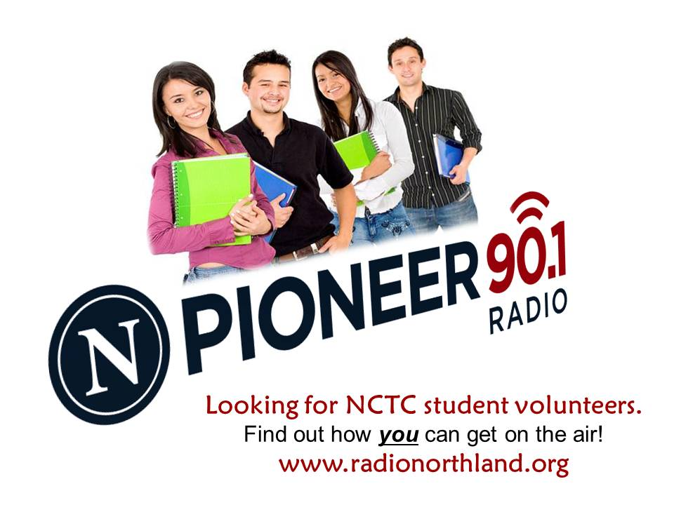 Pioneer 90.1 Participation