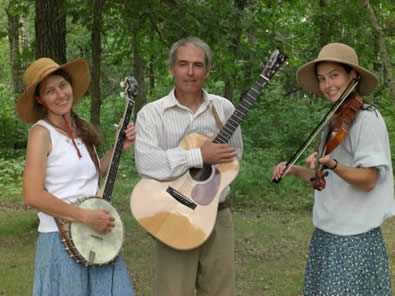 O&#039;Neil Family Band
