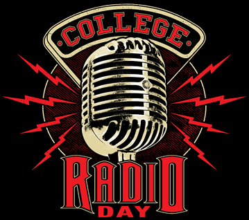 College Radio Day 2012