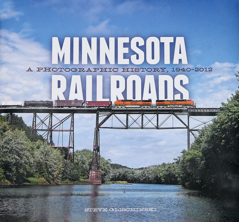 Railroads-Book