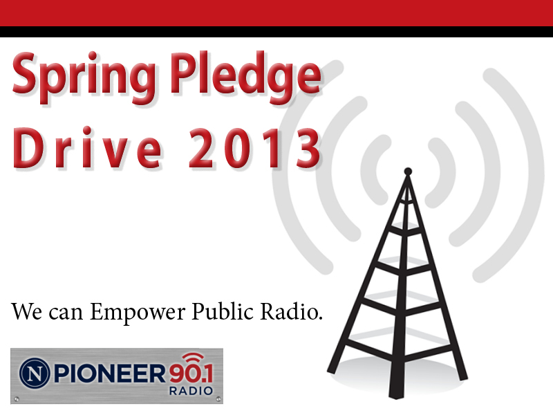 Pioneer_90.1_Pledge_Drive_2013